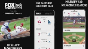 Details about how FOX Sports is capturing MLB action