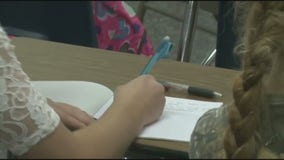 Texas schools to participate in COVID-19 rapid testing pilot program