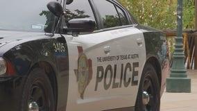 UTPD chief welcomes West Campus DPS trooper deployment