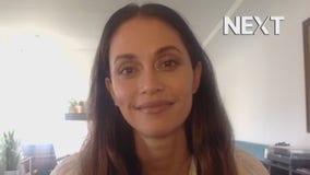 Fernanda Andrade talks about new FOX show 'Next'