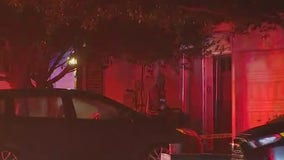 One person dead after house fire in Manor
