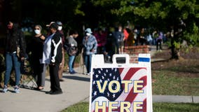Texas voters won't be required to wear masks at polling locations