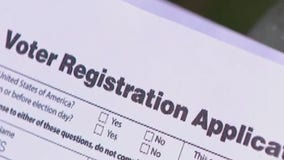 Final day to register to vote in upcoming election