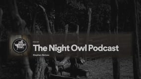 Austin-based 'Night Owl Podcast' talks 'Ghosts of Pioneer Farms'