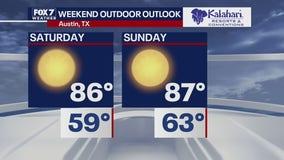 Kalahari Outdoor Outlook for October 2, 2020