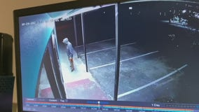 Man burglarizes new South Austin business