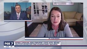 FOX 7 Care Force: Veteran Spouse Network