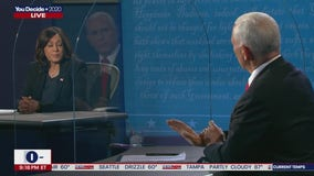 Pence-Harris VP debate draws nearly 60M viewers, becomes second-most-watched
