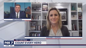 FOX 7 Care Force: Count Every Hero