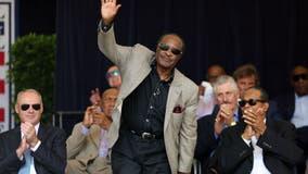 Bay Area baseball great and Hall of Famer Joe Morgan dies at 77