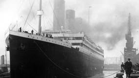 Plan to retrieve Titanic radio spurs debate on human remains