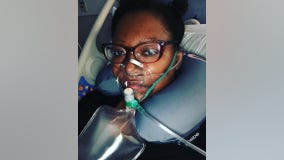 Woman recovers after 31 days on ventilator with COVID-19