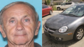 Silver Alert issued for elderly man last seen in Kyle