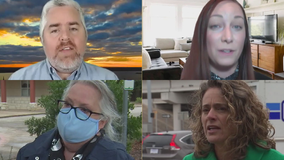 Meet the candidates running for Austin City Council District Six
