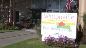 COVID-19 outbreak kills 9 at Watsonville nursing facility