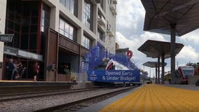 Capital Metro Downtown Station opens ahead of schedule, under budget