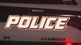 SWAT standoff in Leander ends peacefully