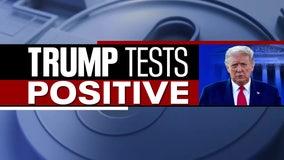 Murphys urge Trump's NJ fundraiser attendees to quarantine, get tested