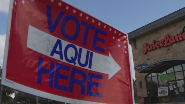 Travis County is seeing record-breaking turnout for early voting