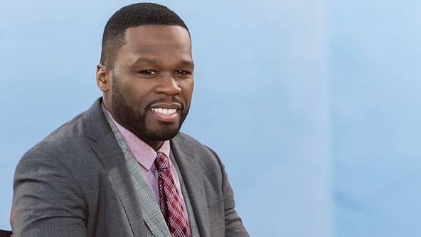 50 Cent says 'vote for Trump' in light of Biden's tax plan: 'IM OUT'
