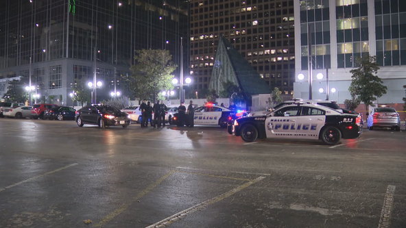Man fatally shot in Downtown Dallas