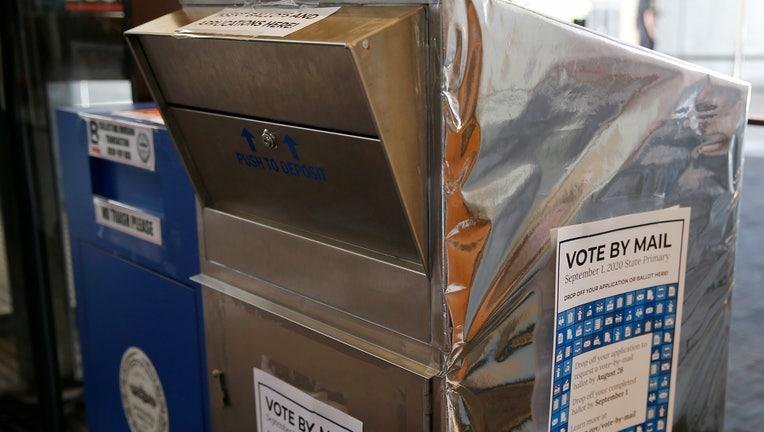 8ed761b9-Vote By Mail