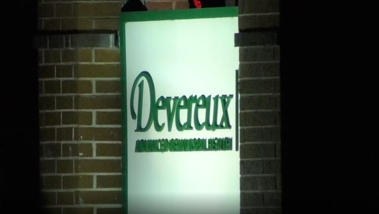 Devereux Health Facility