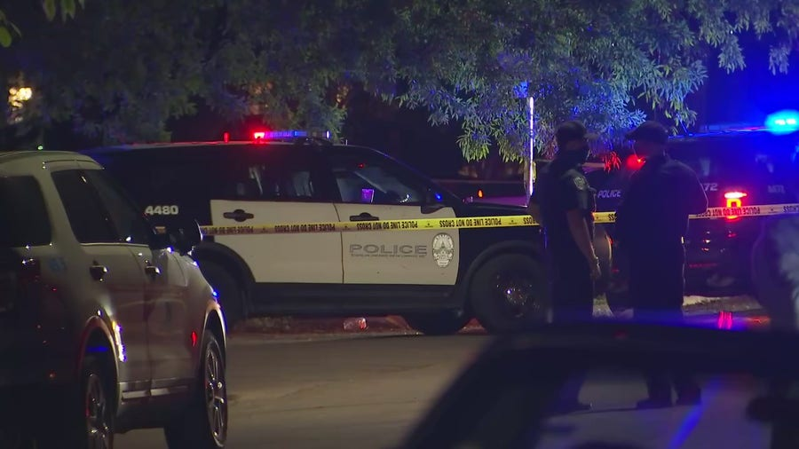 APD investigating homicide near N. Lamar Blvd in North Austin