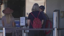 Travelers head to Austin airport for holidays despite CDC recommendation