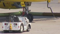 Runways shut down at ABIA due to tire blowing out on plane