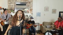 Music in the Morning: Courtney Santana