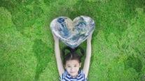 Austin Family: Teaching children  kindness