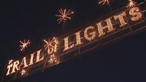 Austin Trail of Lights opens this weekend