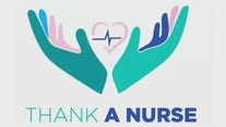 New campaign aims to help celebrate nurses