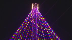 Zilker Tree lighting goes virtual this year due to COVID-19