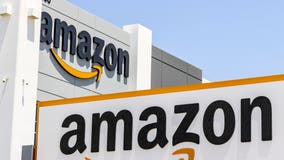 Amazon hiring spree adds 1,400 workers per day