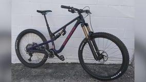 Suspect steals bike worth $9K from Austin Bike Farm