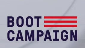 FOX 7 Care Force: Boot Campaign