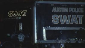 Northwest Austin SWAT situation ends peacefully