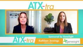 SPONSORED ADVERTISING BY GeneSight Test: ATX-tra