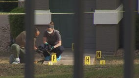 Police investigating officer-involved shooting in Pflugerville
