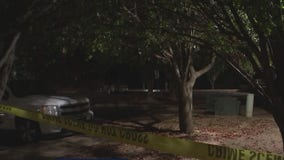 Suspect arrested for shooting a man in the leg in Cedar Park