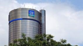 U.S. tells General Motors to recall nearly 6 million trucks over Takata airbag issue