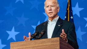Be prepared: Biden transition team at work amid limbo