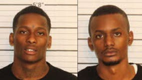 Two arrested in connection to deadly shooting outside Waffle House