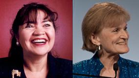 Two UT Austin professors named to Biden-Harris agency review teams
