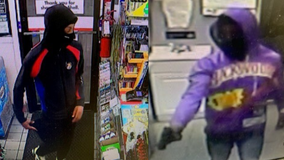 APD looking for suspects involved in two Northwest Austin robberies