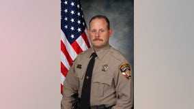 Travis County deputy killed in Milam County motorcycle crash