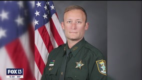 Cancer cuts life of service short for Army veteran, Sarasota deputy pilot Stephen Shull