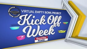 Austin Empty Bowl Project goes virtual in 2020 to fight hunger